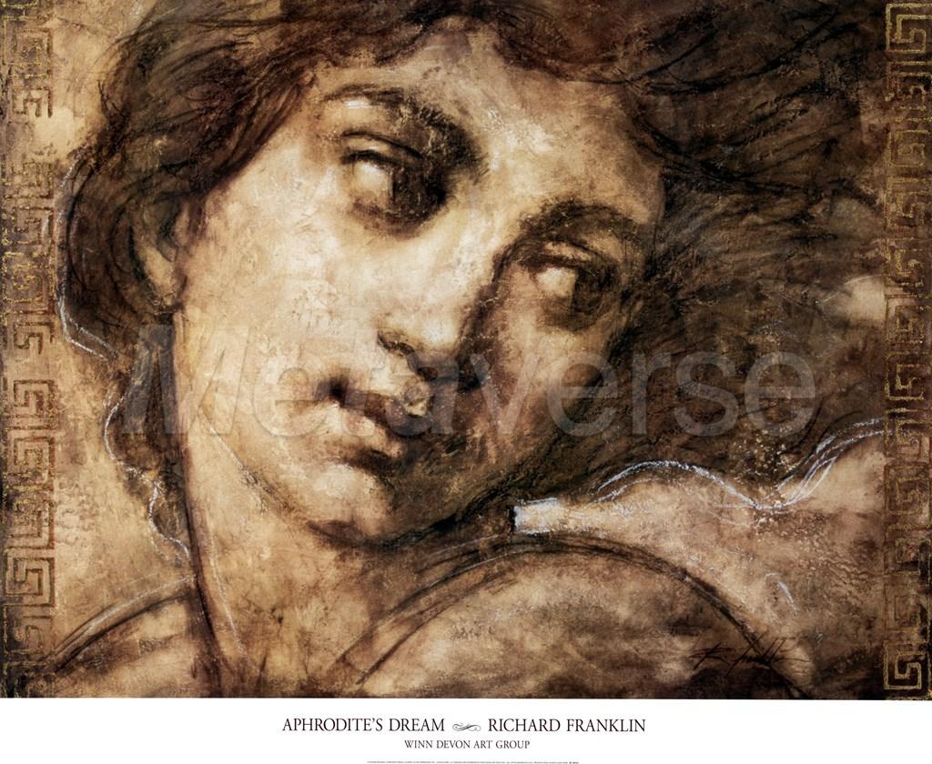 Aphrodites dream