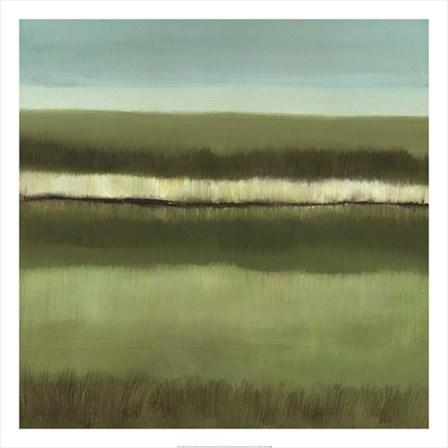 Still Waters by Caroline Gold art print