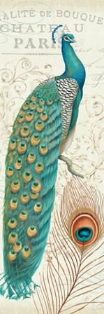 Majestic Beauty I by Daphne Brissonnet art print