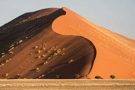 Sand Dune, Namib Desert, Namib-Naukluft National Park by Panoramic Images art print