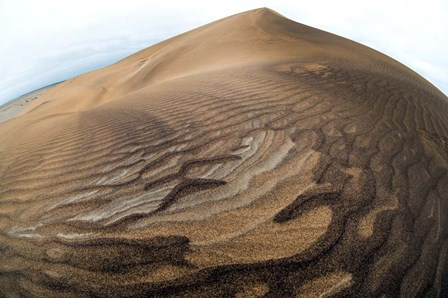 Desert Landscape, Namibia by Panoramic Images art print